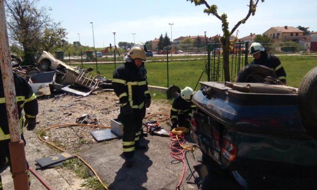 Vježba – 2.smjena i Hitna Umag 21.04.2016.