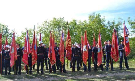 Obilježen dan vatrogasaca istarske županije – 30.04.2016.g.