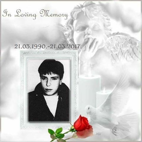 Sjećanje na Zorana Finderle