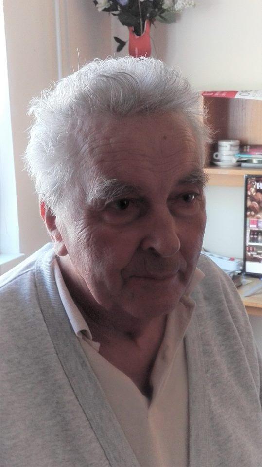 Nestala osoba – Giordano Beacovich