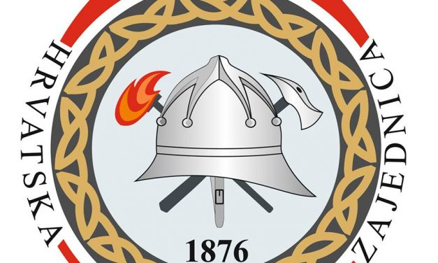 07.08.2018. Teško ozlijeđen vatrogasac iz Javne vatrogasne postrojbe Grada Šibenika