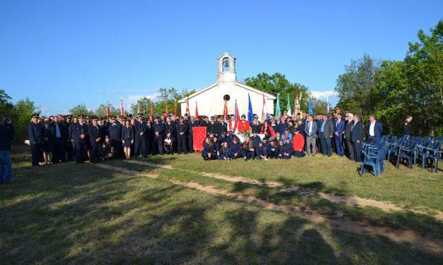 27.04.2019. Proslava u čast Sv. Florijana, zaštitnika vatrogasaca