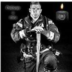20.07.2019.U požaru smrtno je stradao mladi vatrogasac Ivan Galeković 😥
