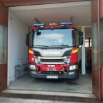 Novo vozilo stiglo u JVP UMAG 🚒