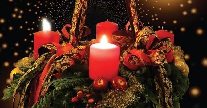 Vatrogasci savjetuju: oprezno s korištenjem božićnih dekoracija