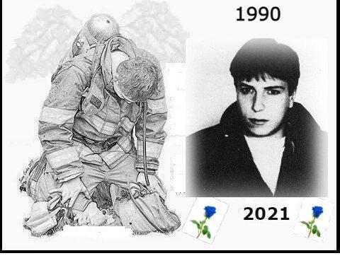 U ZNAK SJEĆANJA ZORAN FINDERLE 💙 1990 – 2021 💙