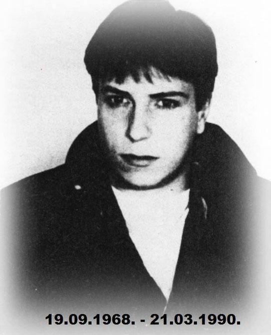 Sjećanje na stradalog kolegu – Zoran Finderle