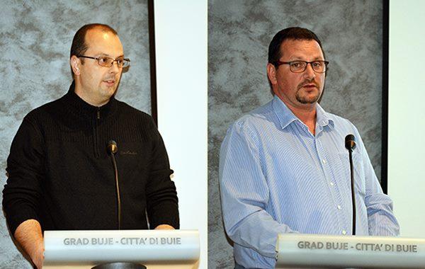28.03.2019. – JVP Umag i DVD Buje prezentirali Gradskom vijeću godišnje izvješće o radu